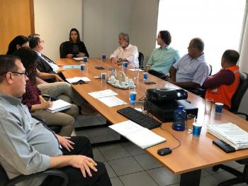 Mato Grosso Saúde apresenta estratégias de gestão ao Conselho Deliberativo