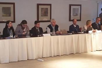 Membro do MPMT e coordenador da Redempa palestra em evento na Espanha