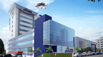Com recursos de fundo americano, grupo do ES compra hospital em Cuiabá