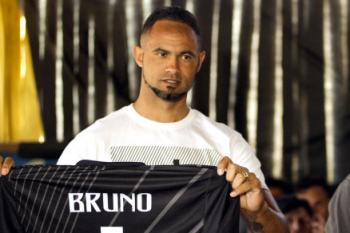 Após repercussão negativa, Operário desiste de contratar Bruno
