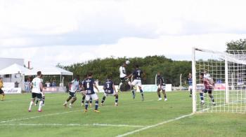 Nova Mutum vence o Luverdense no 1º confronto pelo Campeonato Mato-grossense