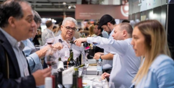 Wine South America se consolida como a maior feira do setor e já conta com mais de 100 vinícolas confirmadas
