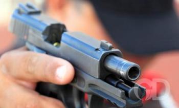 NA MADRUGADA Guarda é baleado por assaltante durante roubo em posto de combustível
