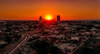 A coisa tá feia - Situação de emergência decretada e umidade do ar em 15%, Mato Grosso entra em alerta