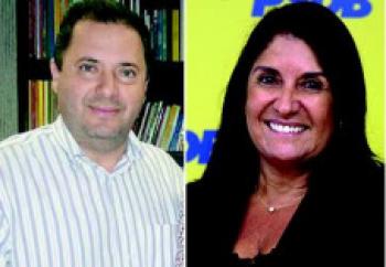 Ex-prefeito lidera pesquisa em Chapada; Thelma tem rejeição de 90%