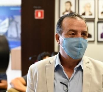 Deputado Estadual Sílvio Fávero morre vítima da Covid-19