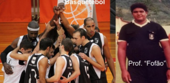 Estadual de Basquete será realizo no final de semana em Nobres