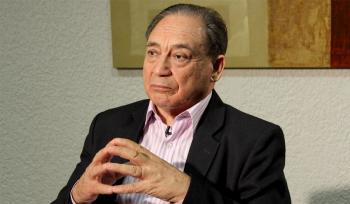 Onofre Ribeiro é jornalista em Mato Grosso