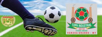 Grande final da Copa Industrial acontecerá no bairro Santa Izabel neste domingo