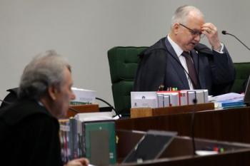 STF adia julgamento de primeira ação penal da Lava Jato