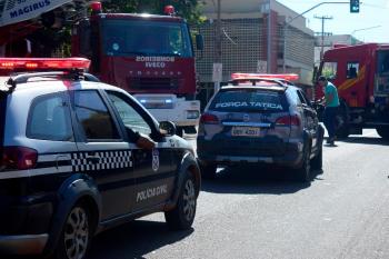 Mato Grosso é um dos sete estados que reduziram homicídios de jovens homens