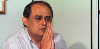 Secretário de Estado de Saúde, Luiz Soares Foto (24horasNews)