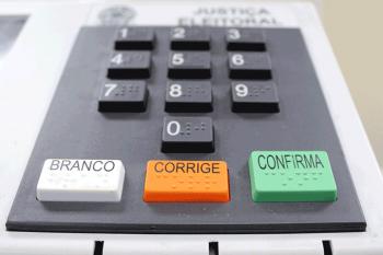 Sesp aplica R$ 400 mil em diárias para garantir segurança do pleito