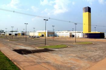 Força-tarefa para entregar novo PS em dezembro ganha reforço com o empenho de R$ 55 mi para equipamentos