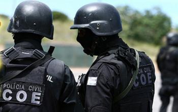 Operações desarticulam grupos criminosos que atuavam em Mato Grosso e mais 3 estados