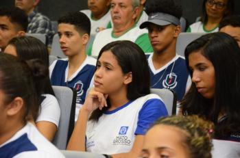 Estudantes do Curso Preparatório Comunitário terão revisão para segunda etapa do Enem