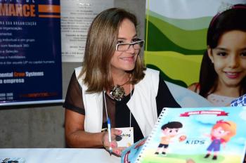 Segunda edição do Coaching KIDS em Cuiabá será no SG Gestão de Pessoas