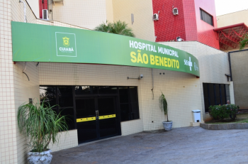 Jornada Voluntária passa a ofertar segurança 24 horas no Hospital São Benedito