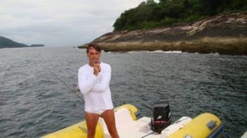 Ibama anula multa ambiental aplicada a Bolsonaro