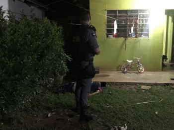 Homem é assassinado a tiros em Lucas do Rio Verde