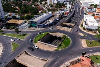 Prefeitura fará estudo e novo decreto com regras de quarentena obrigatória por regiões de Cuiabá