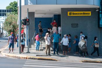 Cuiabá fará novo decreto e vai restringir circulação de pessoas
