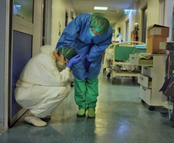 Sem UTI, MT passa de 15 mil casos e abeira 600 mortes por coronavírus