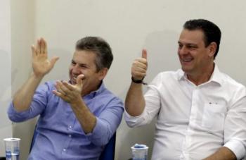DEM se reúne e planeja lançar Garcia em Cuiabá e apoiar Fávaro