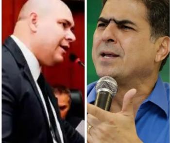 Abílio Júnior lidera pesquisa do Ibope com 26% das intenções de votos em Cuiabá