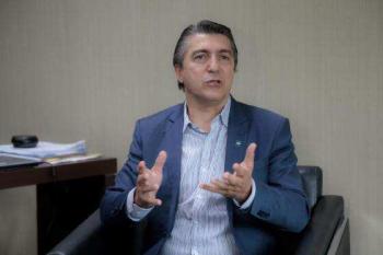 """""""Conclusão de obras em escolas técnicas demonstra comprometimento"""", diz secretário"""