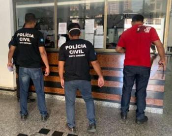 Polícia deflagra operação para apurar denúncias de dentistas atuando de forma irregular