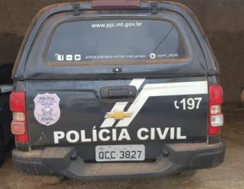 Polícia descobre venda de diplomas falsos para professores em MT