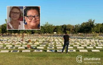 Ex-vereador de Cuiabá perde duas irmãs em menos de dois dias por Covid-19