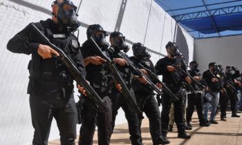 Senado aprova emenda de Fávaro que coloca policial penal como profissão essencial para controle de pandemia