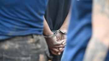 Acusado de matar mulher a pauladas é preso em parque de diversões itinerante