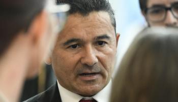 'Melhor ir para um partido que atenda sua vontade', diz João Batista sobre insatisfação de Oscarlino
