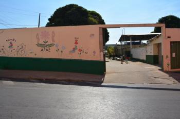 Nota MT já repassou R$ 568 mil às Apaes em todo Mato Grosso