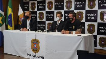 Investigação indica que homicídio de idoso foi cometido para encobrir roubo e possível reconhecimento de criminoso