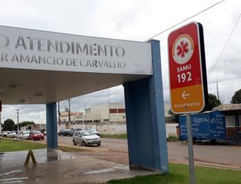 Polícia identifica mulher que deixou feto em caixa de gordura de UPA em Rondonópolis (MT)