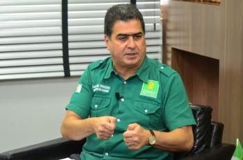 Prefeito afirma que vai fazer força-tarefa para aplicar vacinas extras