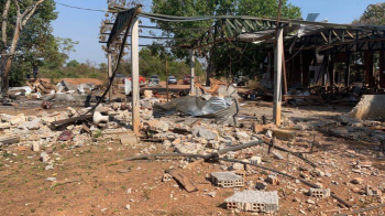 Nortão: polícia começa ouvir hoje testemunhas para identificar como ocorreu explosão de dinamites; 2 morreram