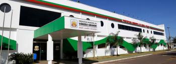 Novo decreto flexibiliza medidas restritivas contra a Covid-19 em Várzea Grande (MT)