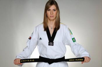Cuiabá sedia Campeonato Brasileiro de Taekwondo com presença de atletas olímpicos