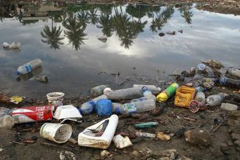 Para ONU, Brasil deve seguir debate sobre plásticos descartáveis