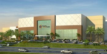Novo shopping será aberto em setembro em Cuiabá