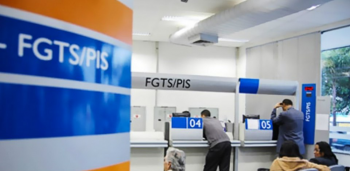 Pagamento do PIS/Pasep começa nesta quinta-feira (26)