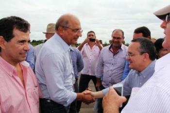 """Alvo do Gaeco, acredita ter """"dedo de Taques"""" em operação"""