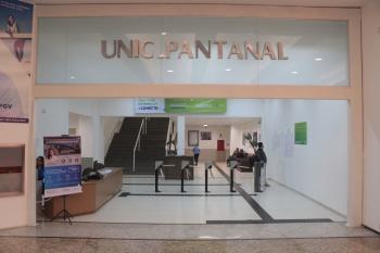Unic Pantanal realiza aulão para o Enem
