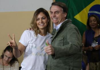 Imprensa internacional repercute a vitória de Bolsonaro
