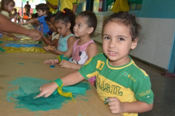 Período de matrícula para as unidades escolares de Cuiabá tem início em dezembro